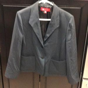 Anne Klein Jacket women's size 10P
